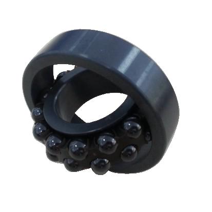 Ceramic Self-Aligning Ball Bearings