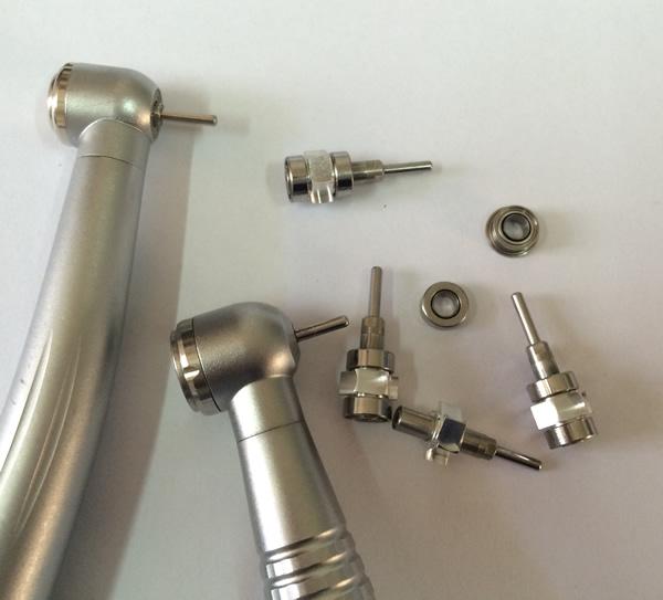 Dental Bearings