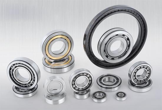 Cylindrical Roller Bearings(L)