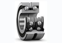 New generation of BEAM and BEAS angular contact thrust ball bearings for machine tools